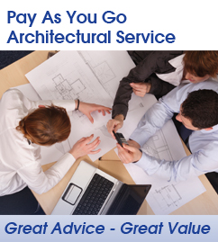 Pay as you Go Architect